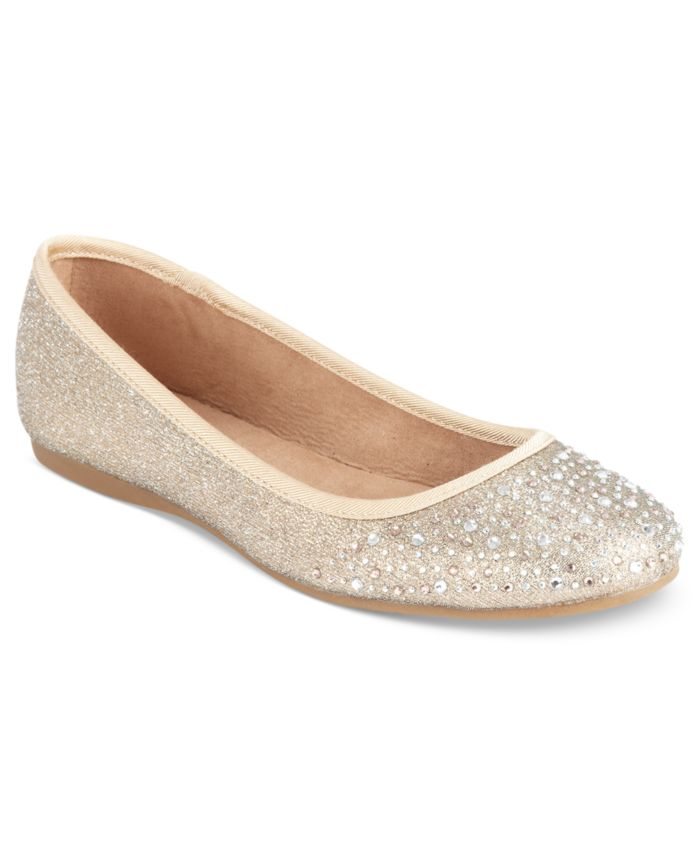 Style & Co Angelynn Flats, Created for Macy's & Reviews - Flats - Shoes - Macy's