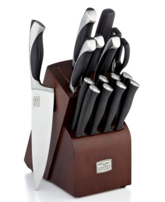Chicago Cutlery Fullterton, 16 Piece Set