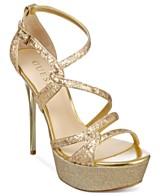 8a04bd7fe9 Gold High Heels Macy's | Gold High Heel Sandals