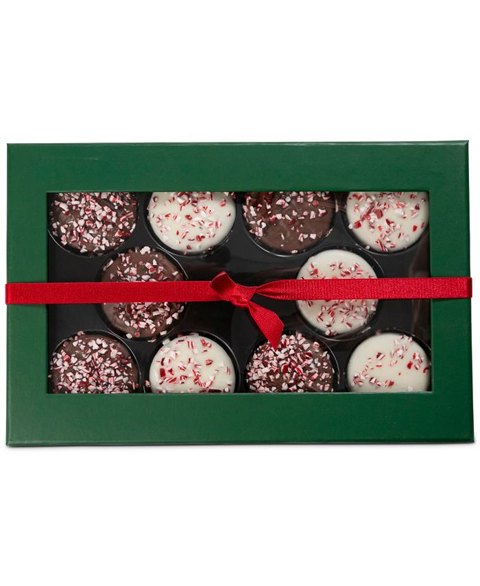 Chocolate Works - 10-Pc. Oreos Gifts