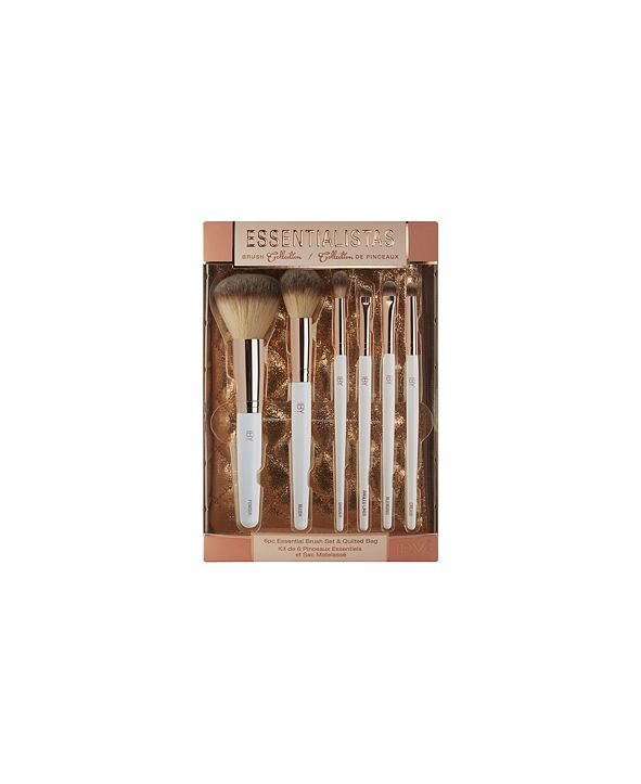 IBY Beauty Essentialist Brush Set - 6 Piece