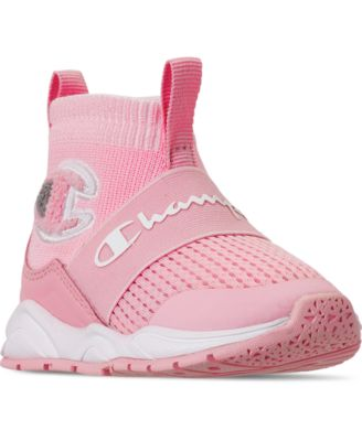 Champion Toddler Girls Rally Pro Casual