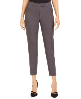 Ankle Career Dress Pants