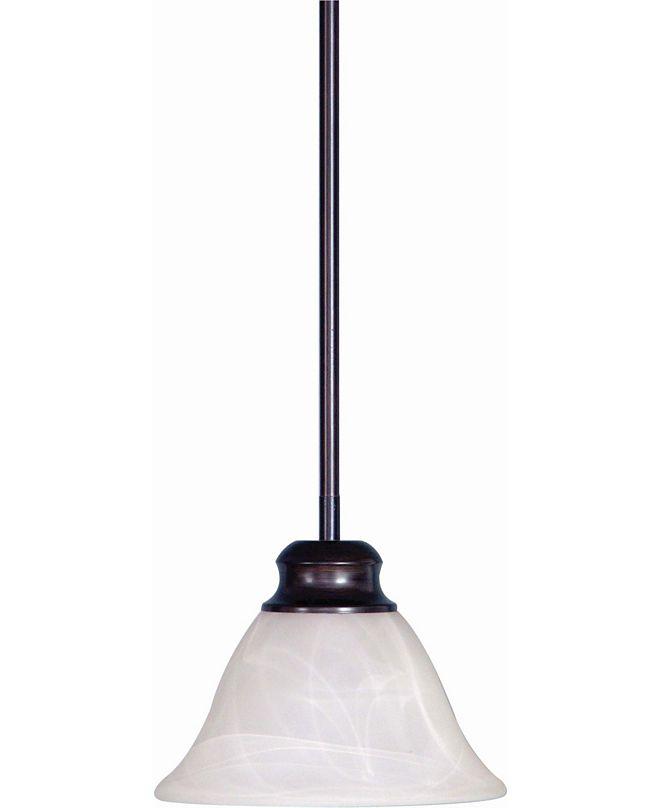 Volume Lighting Troy 1-Light Mini Pendant