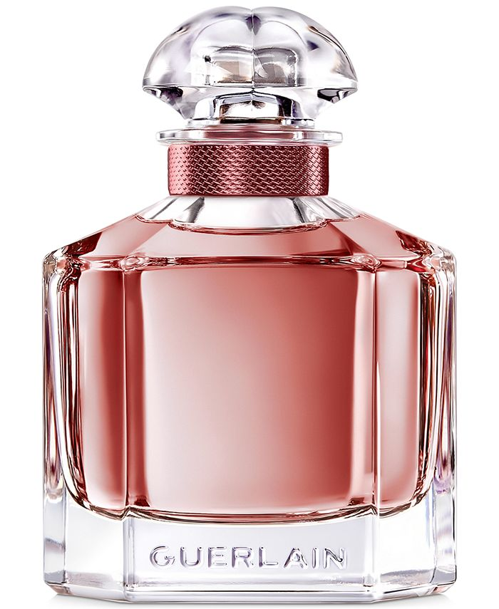 Guerlain - Mon Guerlain Intense Eau de Parfum Spray, 3.3-oz.