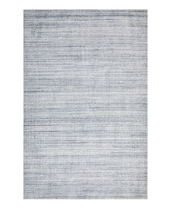 Timeless Rug Designs Feliz S1124 Silver Rug Collection