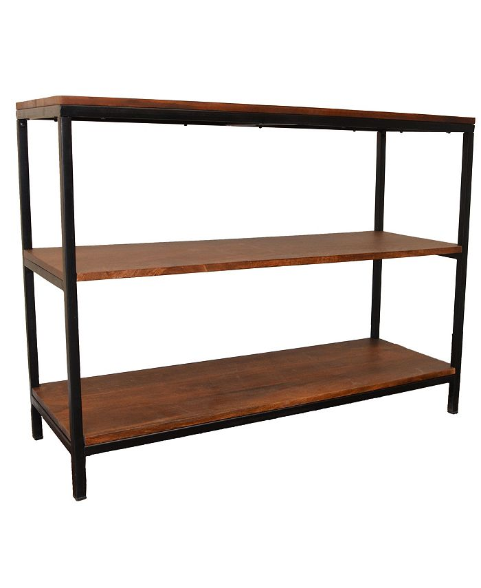 Carolina Classics - Mundra Bookcase, Quick Ship