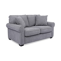 Deals on Ladlow 65-inch Fabric Loveseat