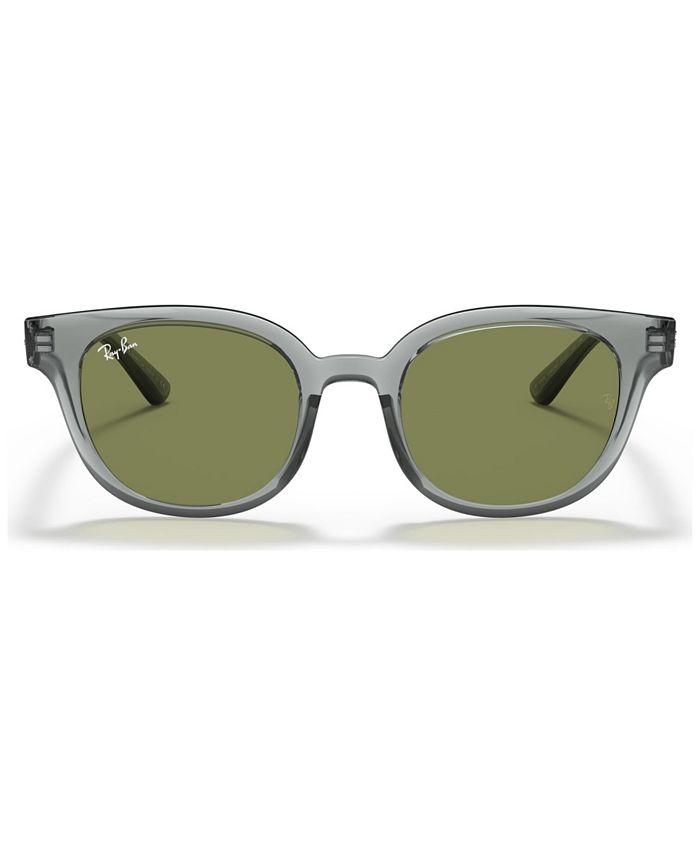 Ray-Ban - Sunglasses, RB4324 50