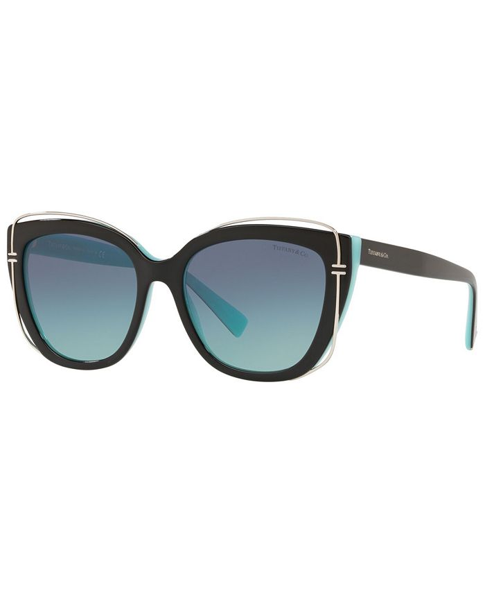 Tiffany & Co. - Sunglasses, TF4148 54