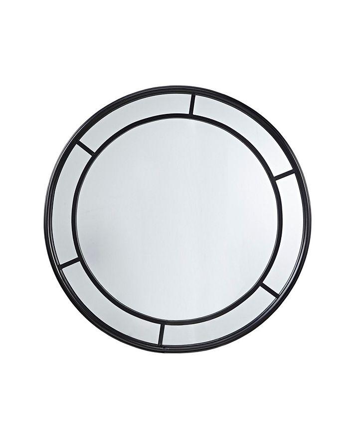 Martha Stewart Collection - Katonah Round Accent Mirror