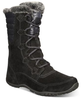 Nuptse Purna II Boots