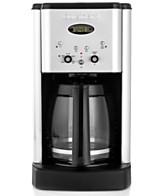 Cuisinart Coffee Maker Kettle : Cuisinart Electric Kettle: Shop for a Cuisinart Electric Kettle at Macy s