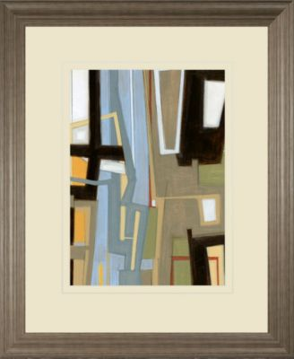 High Expectations I by Norman Wyatt Jr. Framed Print Wall Art - 34