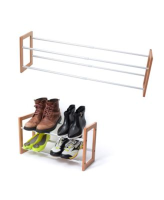 Innoka Expandable and Stackable Shoe