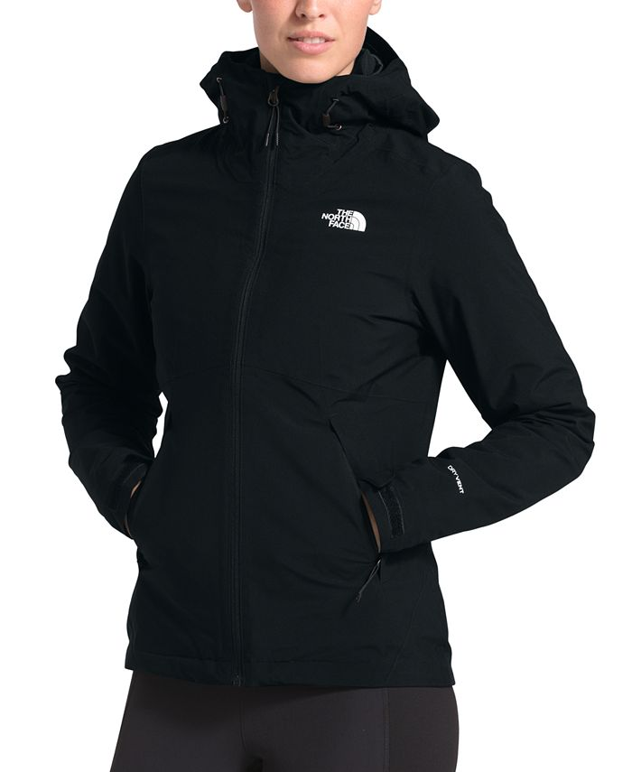 The North Face - Carto Triclimate 3-In-1 Hooded Jacket