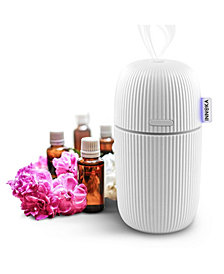 Innoka 110ml Portable Ultrasonic Aroma Fragrance Essential Oil Diffuser