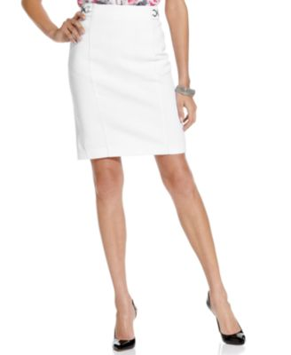 denim skirts at knee length find denim skirts at knee