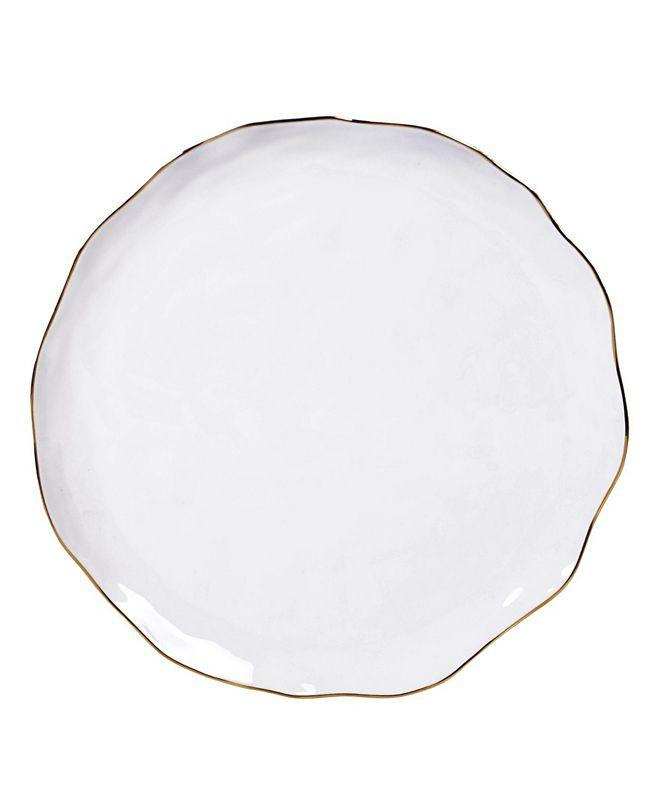 Certified International Certified International Round Platter