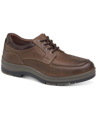 johnston and murphy waterproof boots