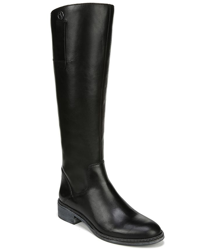 Franco Sarto - Becky Wide Calf High Shaft Boots