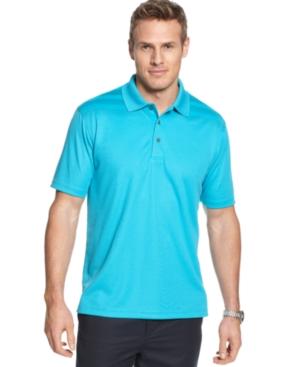 Champions Tour Golf Shirt Golf Gradient Stripe Polo Shirt