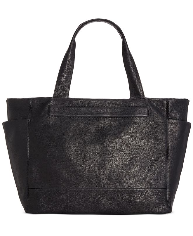 Kenneth Cole New York Stanton Leather Reversible Tote