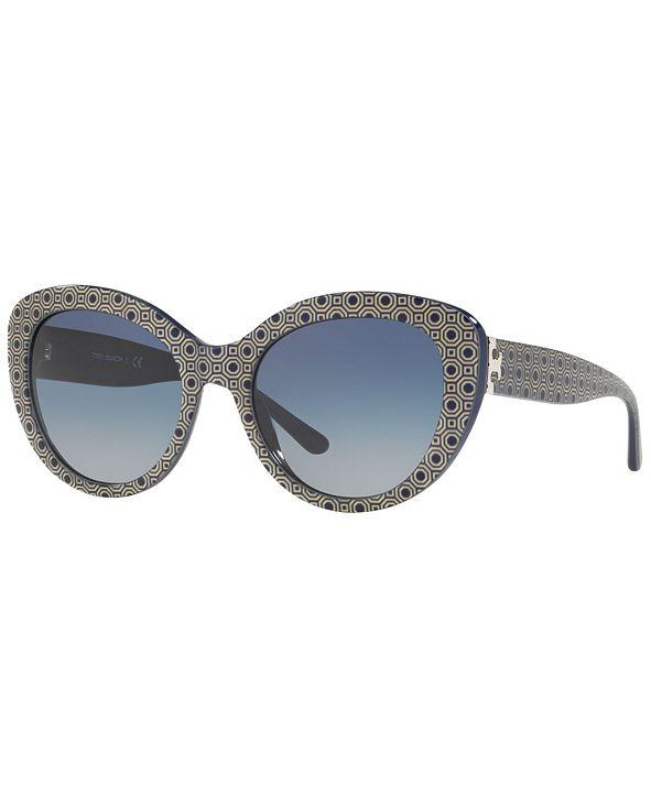 Tory Burch Sunglasses, TY7121 55