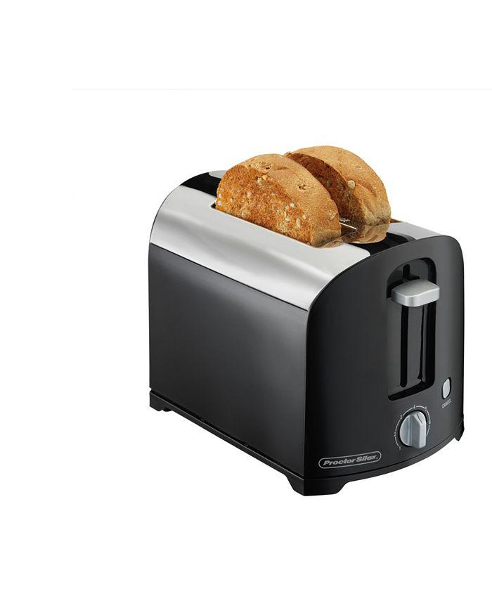 Hamilton Beach - Proctor Silex 2 Slice Toaster