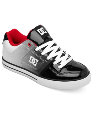 DC Shoes Pure SE Sneakers Mens Shoes