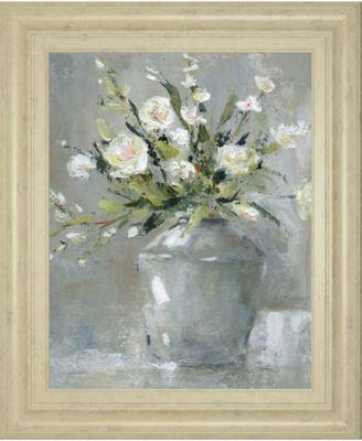 "Country Bouquet II by Carol Robinson Framed Print Wall Art, 22"" x 26"""