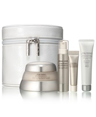 Shiseido Bio-Performance Advanced Super Revitalizing Cream Set