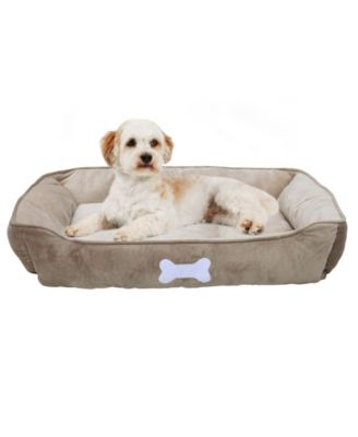 Classic Rectangle Large Dog and Pet Bed
