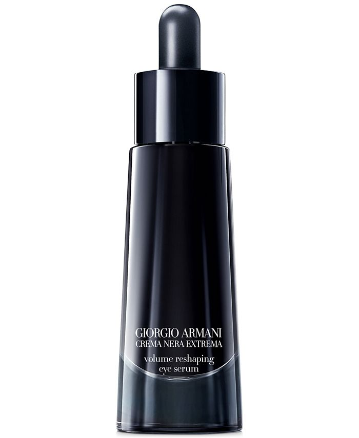 Giorgio Armani - Crema Nera Extrema Volume Reshaping Eye Serum, 0.5-oz.
