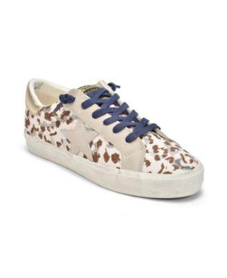 vintage havana sneakers leopard