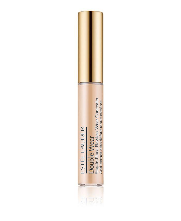 Estée Lauder - Stay-in-Place Flawless Wear Concealer SPF 10, 0.25 oz.