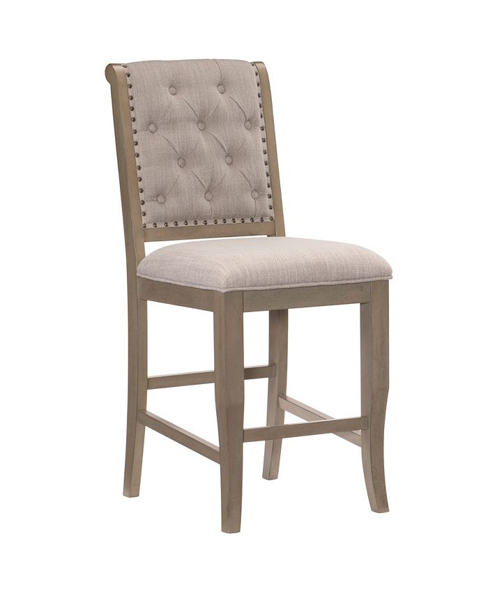 Furniture - Benwick Counter Height Dining Room Chair
