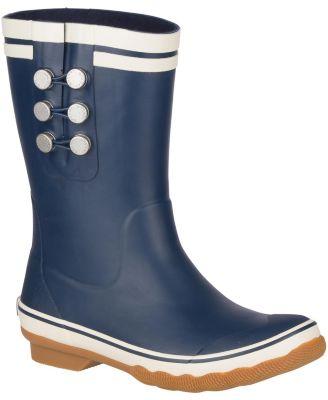 Saltwater Tall Rain Boots