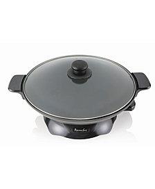 Professional Series Non-Stick Chef Wok Pan Skillet