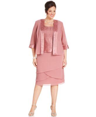 Plus Size Dresses Macys Fashion Dresses