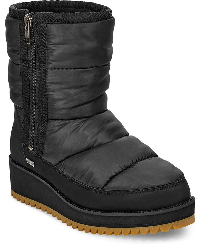 UGG® - Women's Ridge Mini Waterproof Winter Boots
