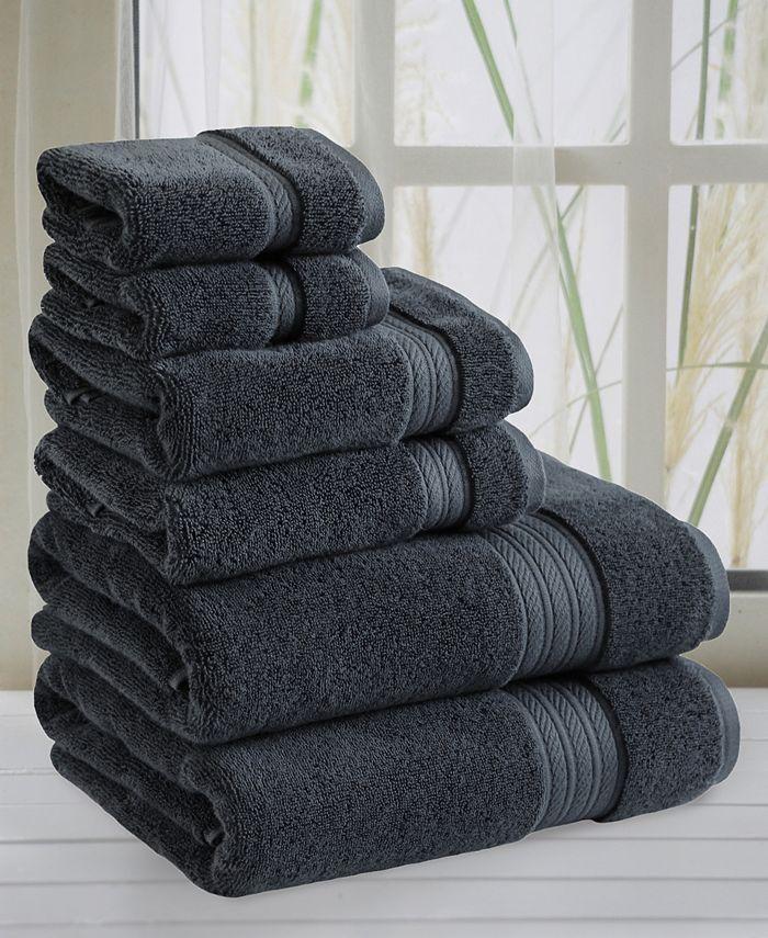 Trident - Air Rich 6-Pc. Towel set