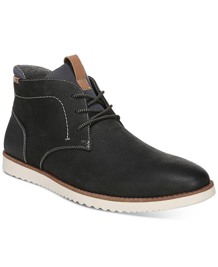 Dr. Scholl's - Men's Scroll Sport Chukka Boots