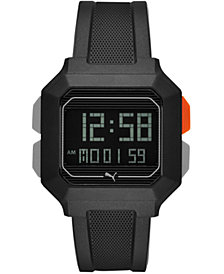 Puma Men's Remix Watch 45mm