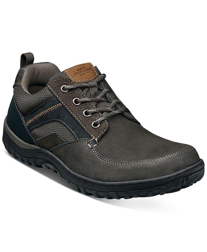 Nunn Bush - Men's Quest Rugged Casual Boots
