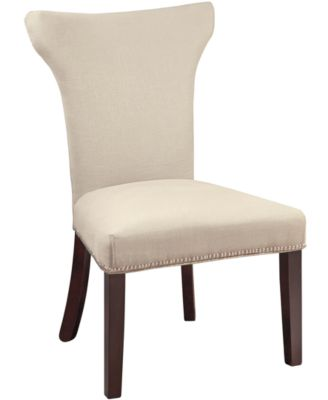 Marais Dining Chair Furniture Macy S
