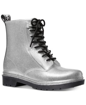 Michael Kors Tavie Rain Booties