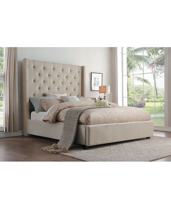Homelegance Ordway Bed Collection