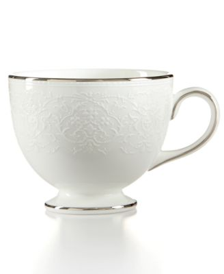 Wedgwood English Lace Cup