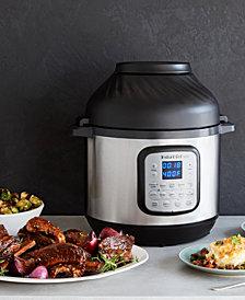 Instant Pot® Duo Crisp™ + Air Fryer Combo